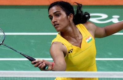 PV Sindhu suffers minor ankle injury ahead of Commonwealth Games