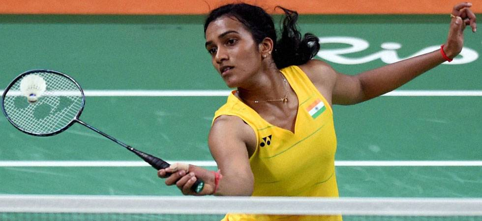 PV Sindhu suffers minor ankle injury ahead of Commonwealth Games (Source: PTI)