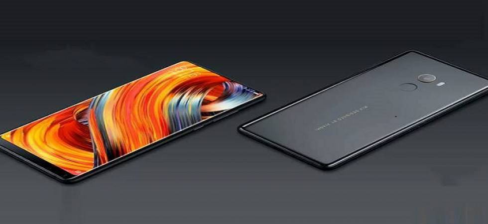 Xiaomi Mi Mix 2S launched in China with 5.99-inch bezel-less display(Source - file pic)