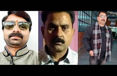 Attack on journalists: Is a 'mindless power' trying to bulldoze the fourth pillar?