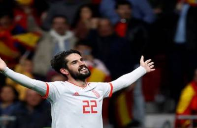 Isco blasts Real Madrid boss following first Spain hat-trick, says Zinedine Zidane has no confidence in me
