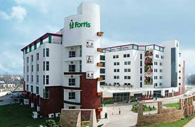Fortis Healthcare to demerge hospital division into Manipal Hospitals