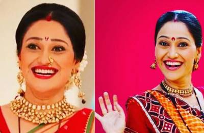 Disha 'Dayaben' Vakani to RETURN to Taarak Mehta Ka Ooltah Chashmah?