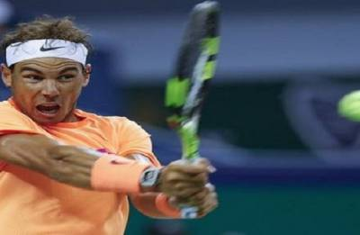 Rafael Nadal back for Spain in Davis Cup
