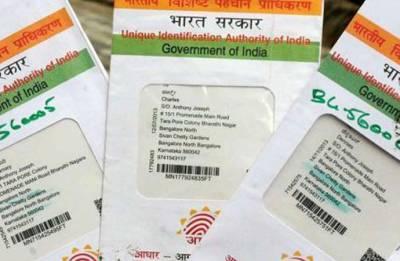 Supreme Court denies extending Aadhaar linking deadline to welfare schemes