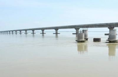 India, China hold talks over cooperation of trans-border rivers post Doklam row