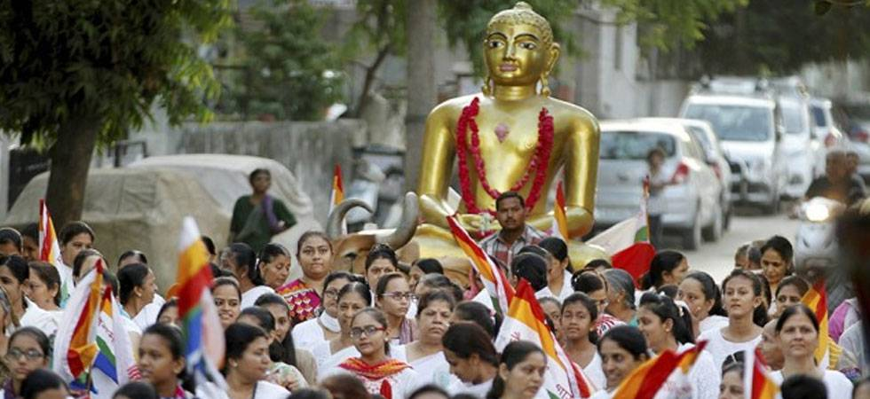 Mahavir Jayanti 2018: Facts, significance of Jain festival