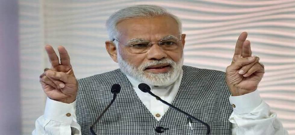 Rajya Sabha need not copy Lok Sabha, says PM Modi(Source - PTI)