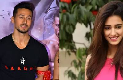 'Baaghi 2': After Disha Patani, Tiger Shroff breaks silence on their love affair, says 'we're going around'