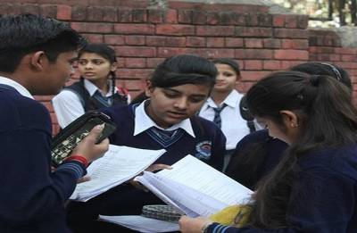 CBSE paper leak: Delhi Police sets up SIT, questions students to trace source