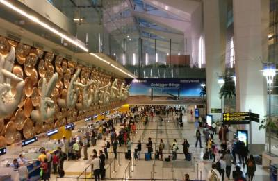 Thousands of bags misplaced at Delhi IGI Airport after snag in system