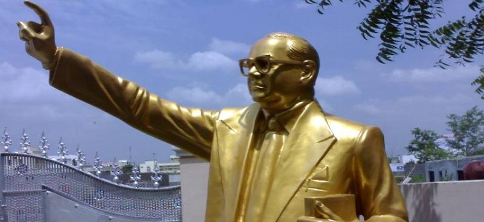 Add Ramji to BR Ambedkar's name in all UP official records, orders CM Yogi Adityanath