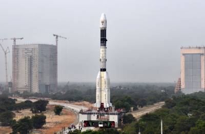 ISRO launches GSLV-F08/GSAT-6A from Sriharikota; All you need to know