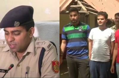 SSC exam paper leak: Four men arrested; accused took remote access of candidates' computers