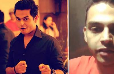 Siddharth Sagar breaks silence on him being 'missing', says 'was mentally harassed by family' (watch video)