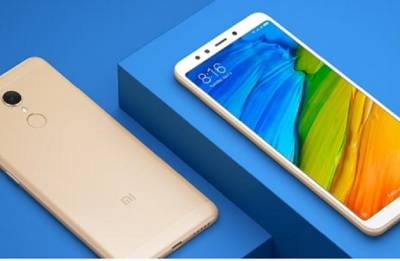 Xiaomi Redmi 5, Redmi Note 5, Redmi Note 5 Pro on sale today. Know price, specs
