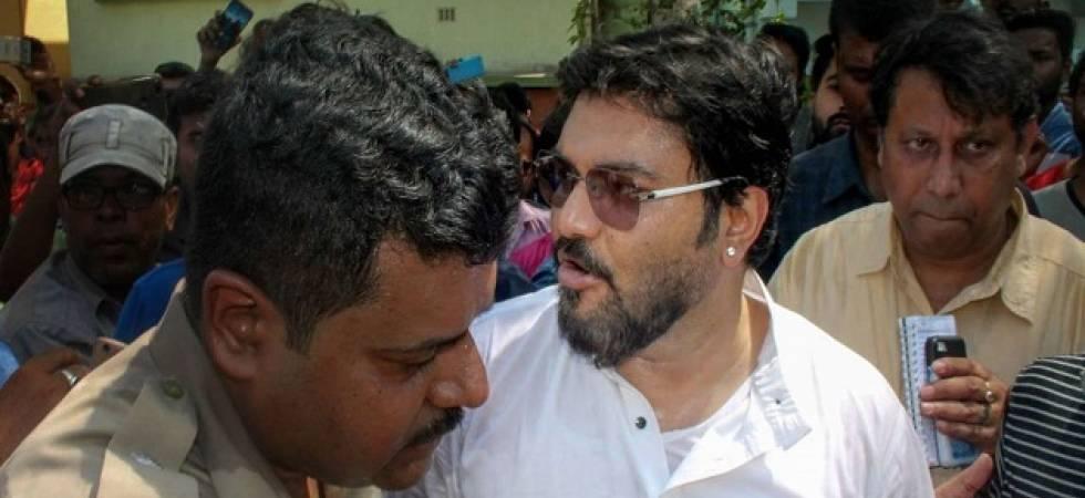 Asansol Violence row: BJP MP Babul Supriyo files counter-FIR against IPS officer (Photo Source: PTI)