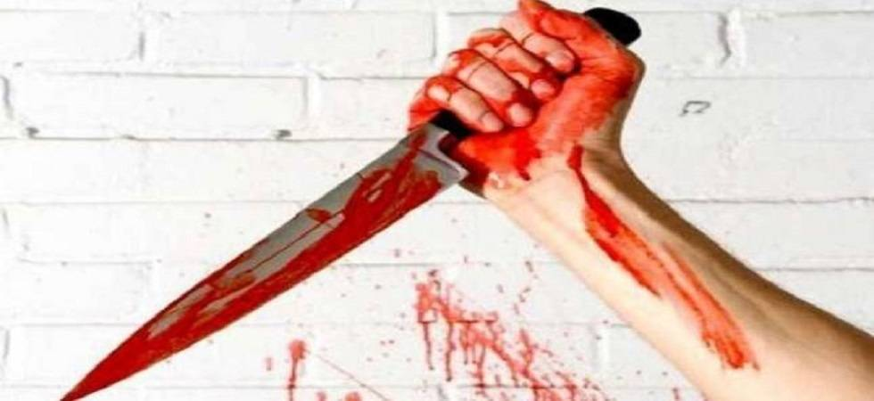 Delivery man stabbed multiple times in outer Delhi, 2 arrested(Representation Image)