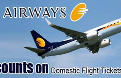 Jet Airways offers special fares for four-day Easter sale