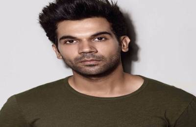 Took me a while to shed 'Omerta' character, says Rajkummar Rao
