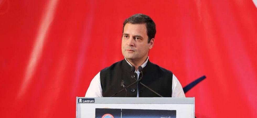 Asansol Violence: Rahul Gandhi slams 'hatred spreading' BJP-RSS