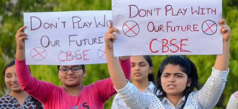 CBSE Paper Leak: Google replies to police, whistleblower identified