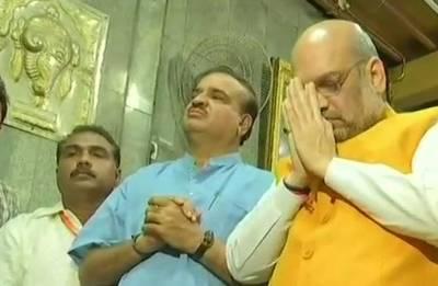 Hanuman Jayanti: BJP, VHP celebrate in temples; TMC takes out colourful rallies