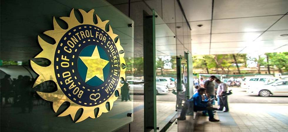 BCCI (Image Source: PTI)