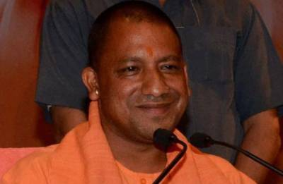 Our priority is to provide security and prosperity to the masses: Yogi Adityanath
