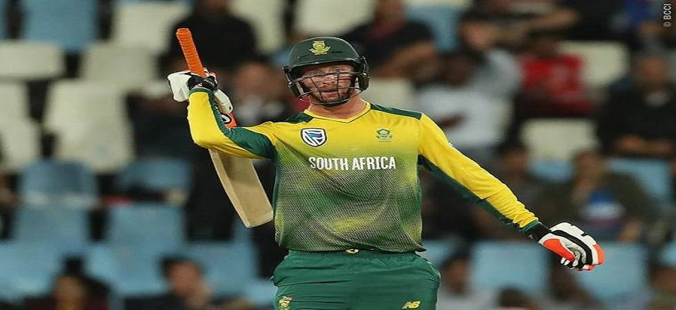 Jeinrich Klaasen to replace Steve Smith's in Rajasthan Royals
