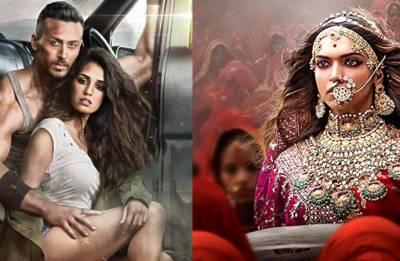'Baaghi 2' box office collection Day 1: Tiger Shroff, Disha Patani starrer gets 'MONSTROUS' start, beats Padmaavat