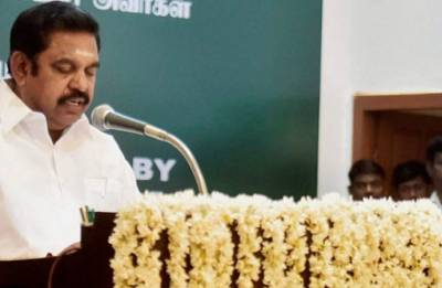 Cauvery issue: Will move SC against Centre's failure to form a scheme, says Tamil Nadu CM Palaniswami