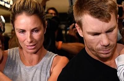 Quinton de Kock's remark against David Warner's wife reason behind ball-tampering