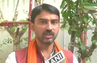 Bhagalpur Violence: BJP minister's son Arijit Shashwat arrested for rioting