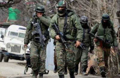 Kashmir encounters: 13 militants killed, one terrorist caught alive, three jawans martyred in three operations