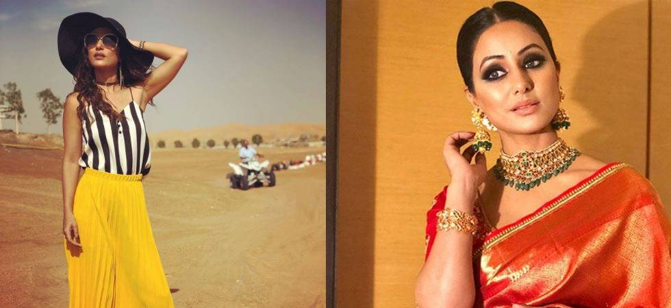 Bigg Boss 11 Contestant Hina Khan Opens Up About Her Engagement