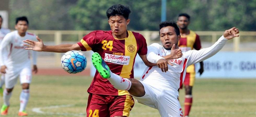 Santosh Trophy - File Photo