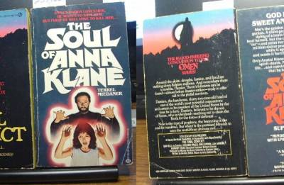 How real is The Soul of Anna Klane?
