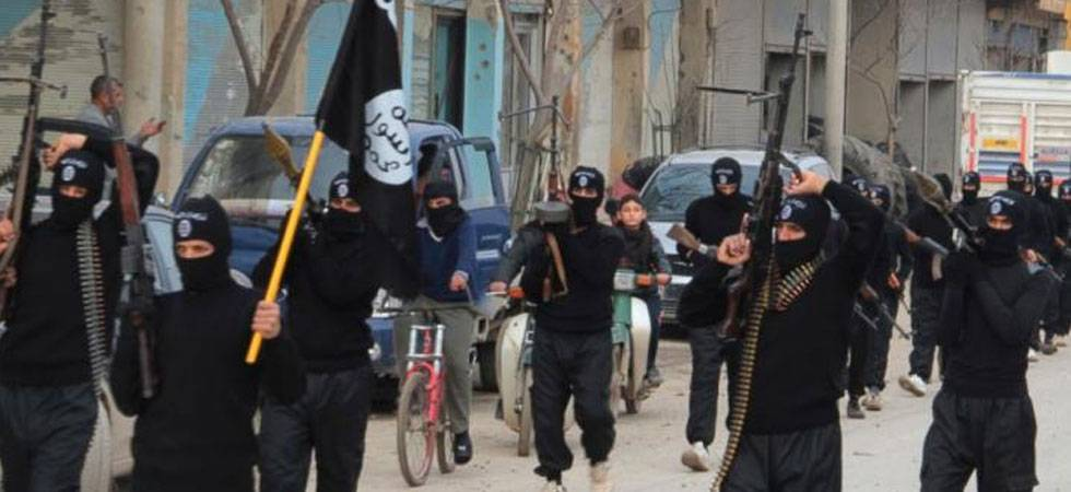 IS kills 19 regime fighters in east Syria: monitor