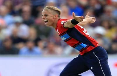 IPL 2018: England's Tom Curran replaces Mitchell Starc at Kolkata Knight Riders