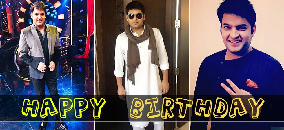 Kapil Sharma Birthday special: Here's why the man with midas touch is India's most loved comedian