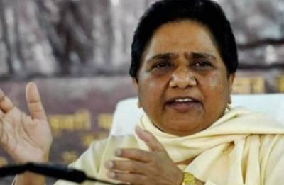Bharat Bandh: Mayawati calls BJP anti-Dalit, blames Centre for filing late review petition