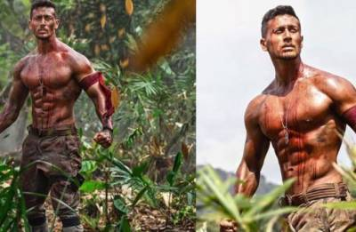 Baaghi 2 BO Report: Tiger Shroff's film inches closer to Rs 100 cr despite Bharat Bandh