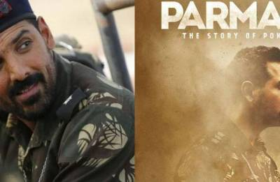 Mark your calendars! John Abraham starrer Parmanu will now hit silver screens on THIS date