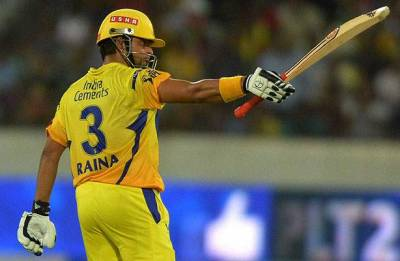 IPL 2018: Swashbuckling hitting, electrifying fielding makes Suresh Raina CSK's T20 stalwart