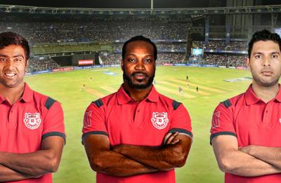 IPL 2018: Can Punjab turnaround their fortunes and become Kings with Gayle, Yuvraj, Ashwin