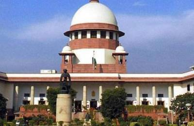 SC/ST Act review petition: Not against the Act, innocent shouldn't be punished, says Supreme Court