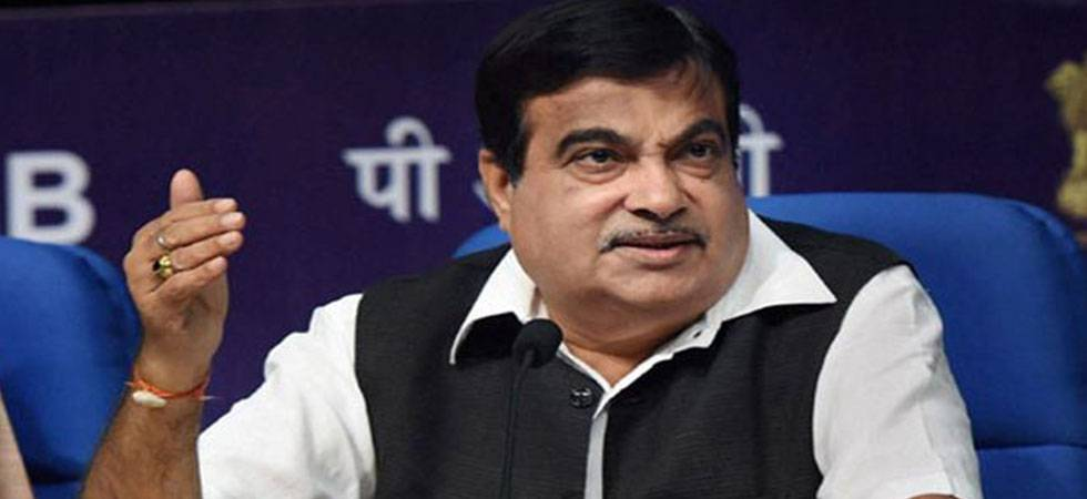 PM Modi to inaugurate India's first 135-km-long green highway this month, says Gadkari (File Photo/Source: PTI)