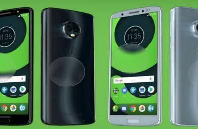Moto G6 and Moto G6 Play prices and specs leaked | Everything you need to know