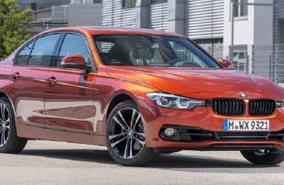 BMW 3-Series 'Shadow Edition' launched in India, starting at Rs 41.40 lakh